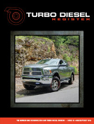 Turbo Diesel Register - Issue 93 - Cover